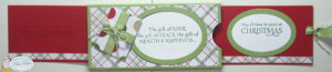 Fift Card Slider Card Open