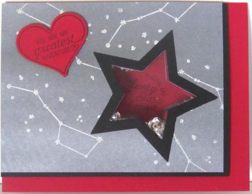 Wendy's Card