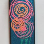In Color Bookmark