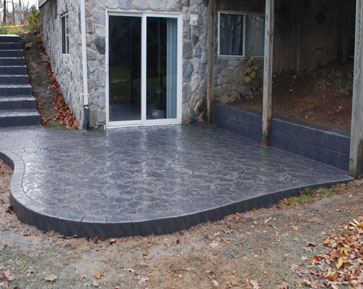 Decorative Concrete Patios Serving Michigan Since 1920