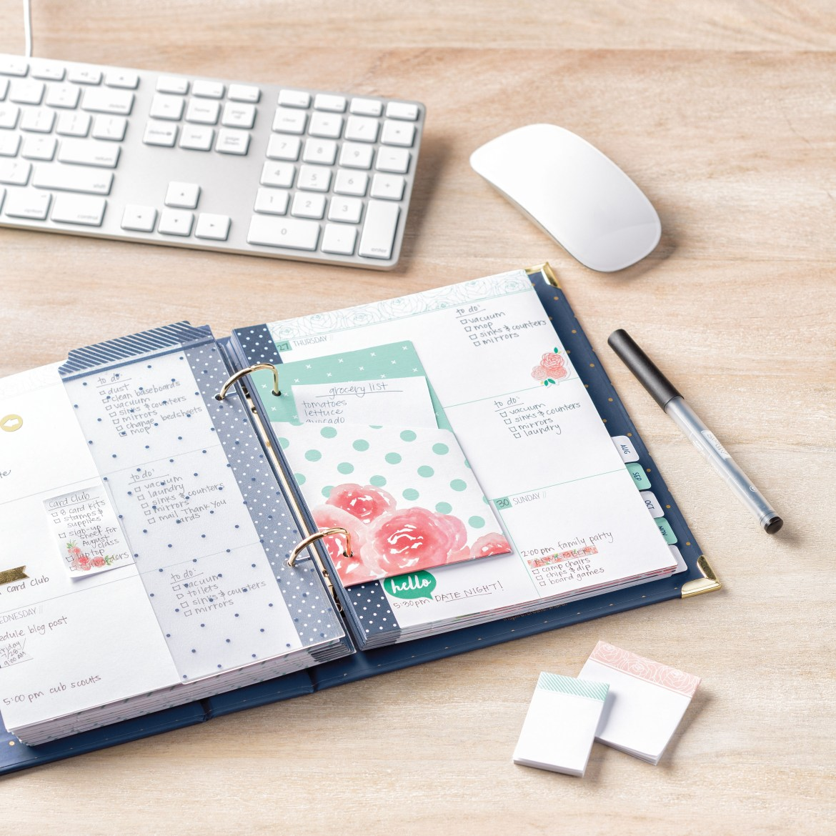 Love Today Planner