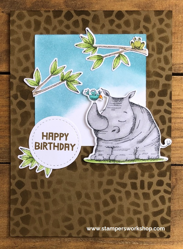 Card-AnimalOuting-HappyBirthday-StampersWorkshop