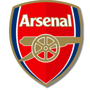 Image result for arsenal badge 300x300
