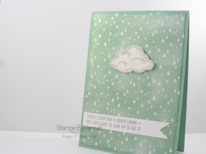 Stampin' Up! Colour me Irresistable Color