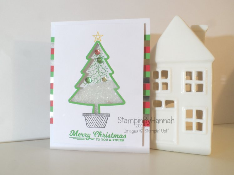 Stampin' Up! UK classes and parties Teesside