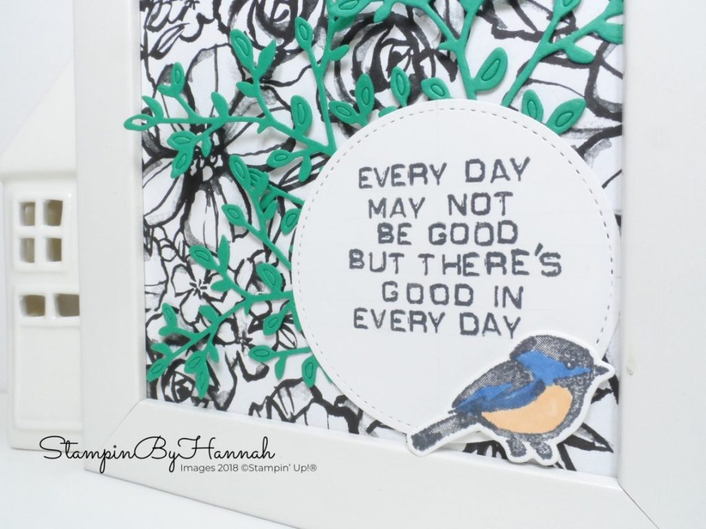 Thoughtful Thursday Mindfulness Quote Wall Art DIY