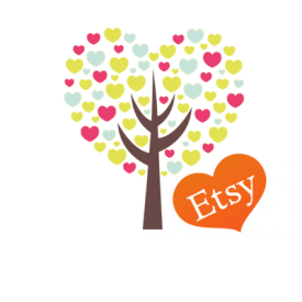 Etsy Store Logo
