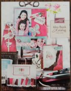 2004-2005 Idea Book & Catalog