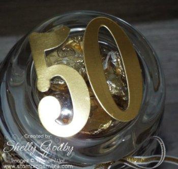 50th Annivesary Gift Idea