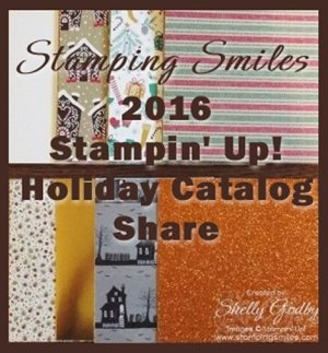 Stamping Smiles 2016 Holiday Catalog Share