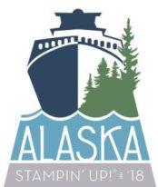 2018 Stampin' Up! Alaskan Grand Vacation