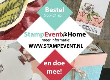 StampEvent@Home, stampevent, stampeventathome