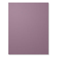 "Perfect Plum 8-1/2"" X 11"" Card Stock"