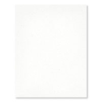 Naturals White 8-1/2X11 Card Stock