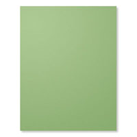 Wild Wasabi 8-1/2X11 Card Stock