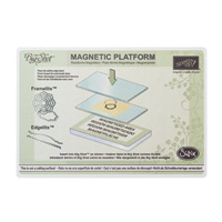 Big Shot Magnetic Platform