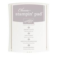 Smoky Slate Classic Stampin' Pad