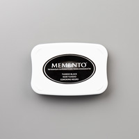 Tuxedo Black Memento Ink Pad by Stampin' Up!