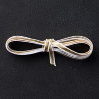 Gold 1/8 Ribbon