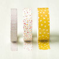 Sweet Li'l Things Designer Washi Tape by Stampin' Up!