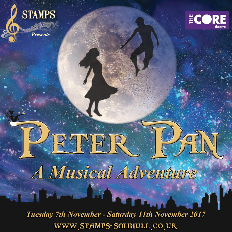 Peter Pan A Musical Adventure Cast List