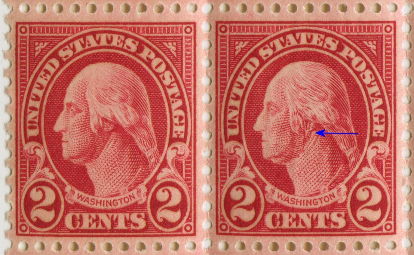 Canadian Half Cent Stamp