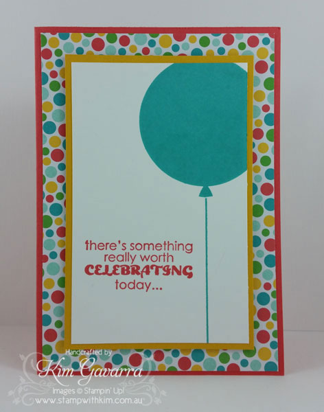 CelebrateToday2_stampinup