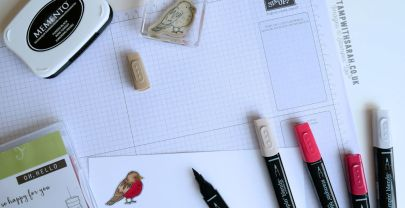 Stampin' Blends are coming, 1st November 2017!