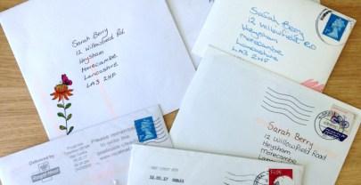 Blog Hop: Stampin' Creative Team does Make a Card Send a Card