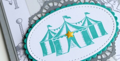 Blog Hop: Cupcakes & Carousels with the Be Inspired Team