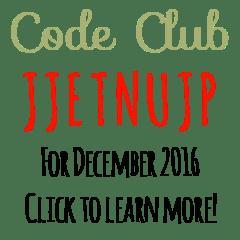 code-clubdecember2016