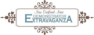 New England Stampin Up Demonstrator Extravaganza - May 22