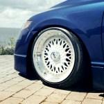 Limited Addiction Jonas Honda Civic Si Stancenation Form Function