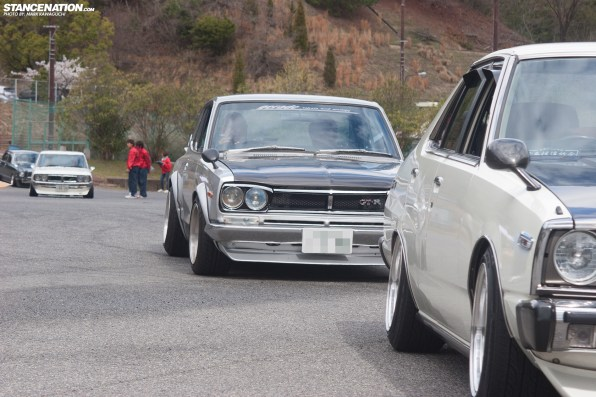 Mikami Auto Old Car Meet Photo Coverage (17)