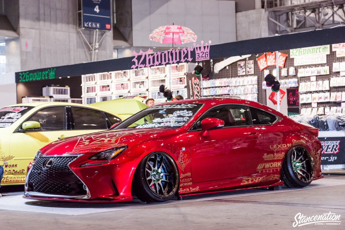 Tokyo Auto Salon 2015-21-2
