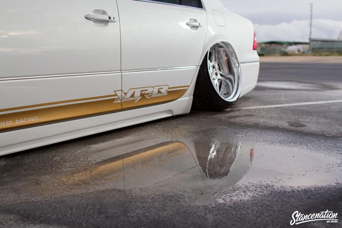 VIP CAR Lexus LS430-9
