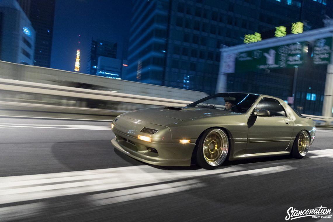 Mazda RX7 FC Tokyo-6