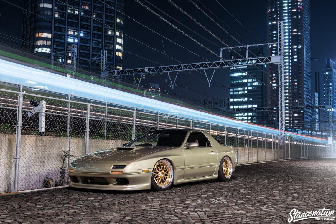 Mazda RX7 FC Tokyo-7