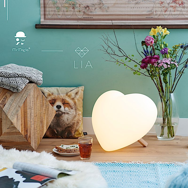 STEMPELS & CO LOVE IS ALL Luminaire d'ambiance