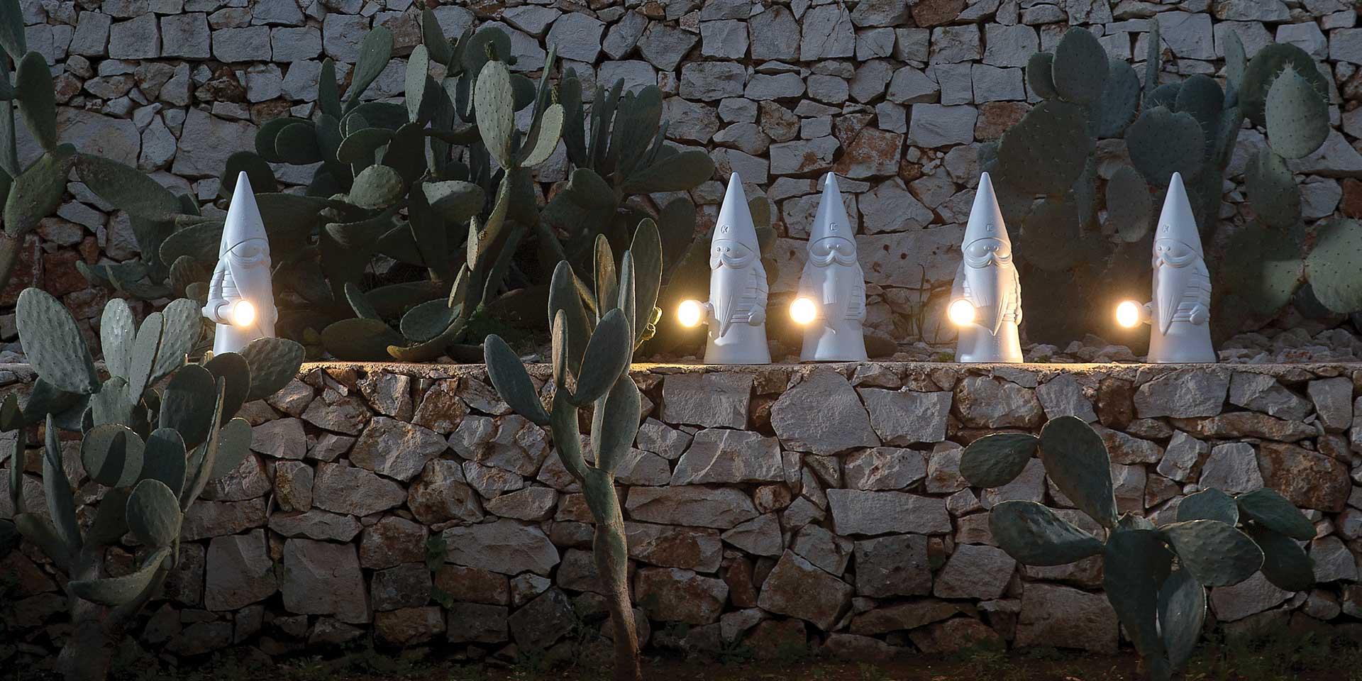 OTTAVO Luminaires d'extérieur