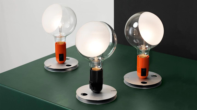 LAMPADINA Lampes à poser