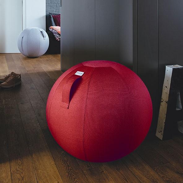 LEIV Ballon d'assise