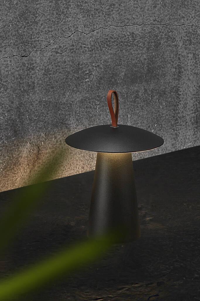 ARA TO GO Lampe sur batterie extérieur