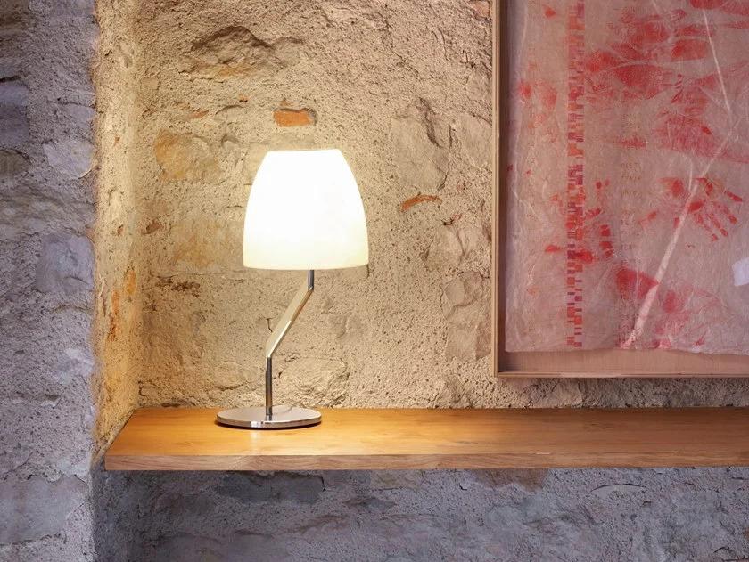 FLAVIA Lampe à poser