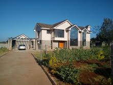 Karen Bogani E Road House for sale