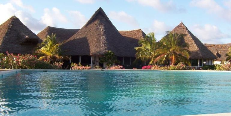 Two Bedroom Villa for Sale in Malindi