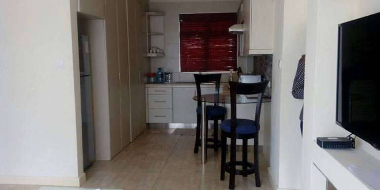 1 Bedroom Serviced Apartment for Rent in Valley Arcade