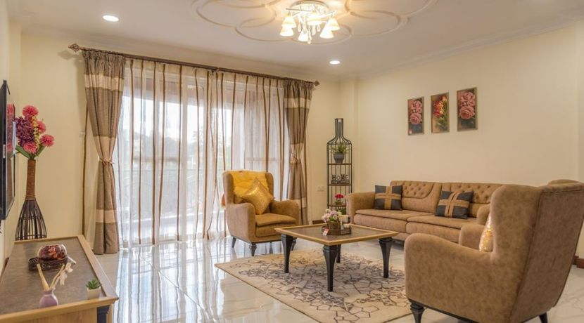 3-4 Bedroom Duplexes and Apartments: Kings Barini For Sale in Kilimani