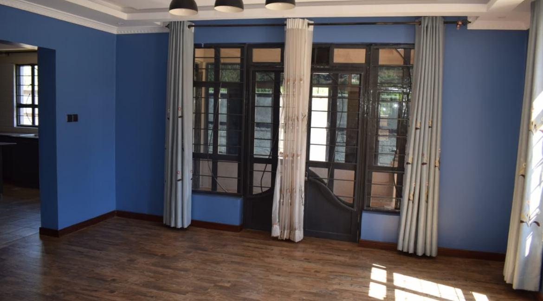 5 Bedroom Maisonette To Let in Kitisuru 5