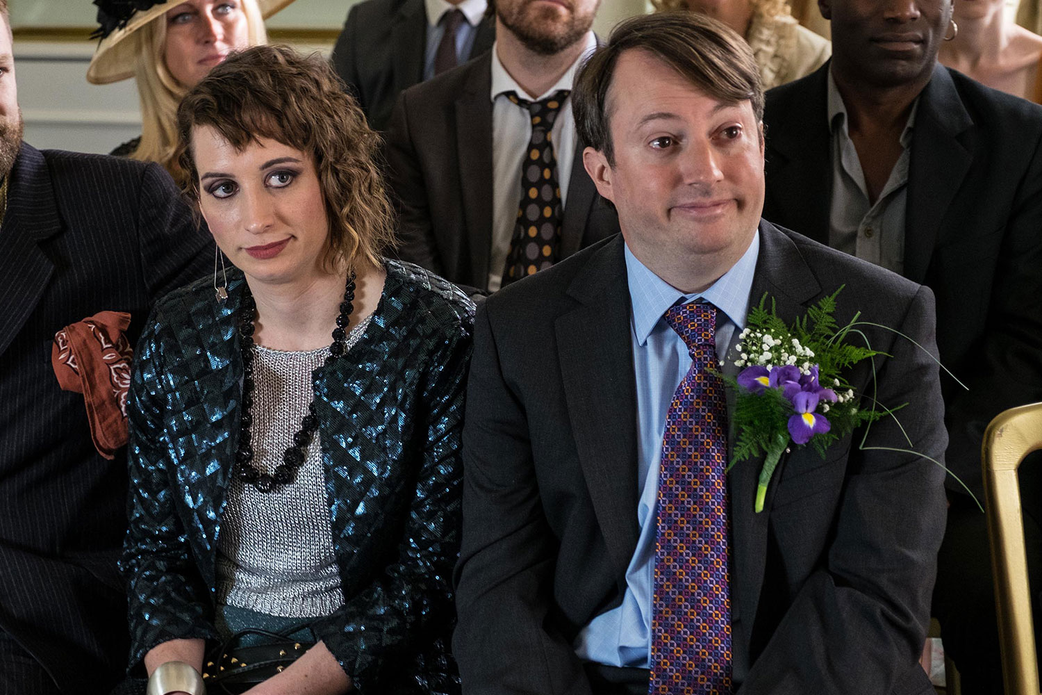 Peep Show Series 9 Episode 2 Ten Funniest Quotes With